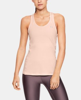 9b606fd3 Women's HeatGear® Armour Racer Tank 6 Colors Available $25