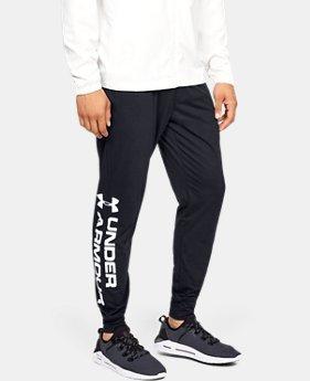 ce743d67d62 Men s UA Sportstyle Cotton Graphic Joggers 3 Colors Available  45