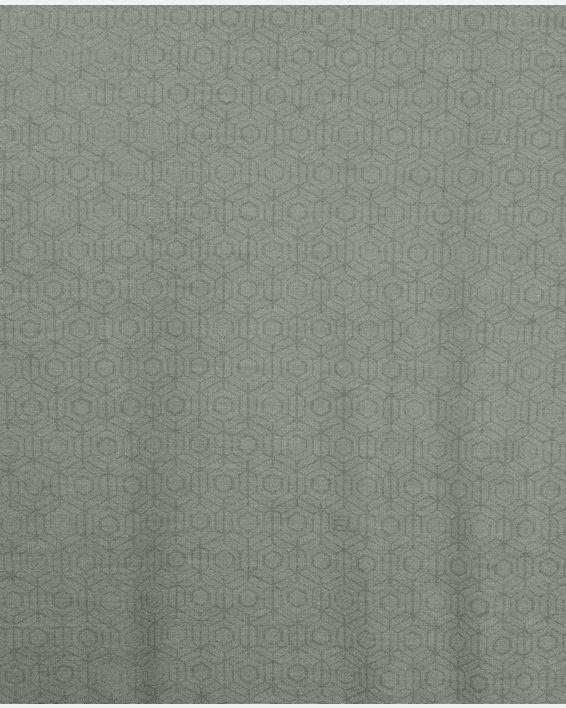 Men's UA RECOVER™ Sleepwear Henley, Green, pdpMainDesktop image number 5