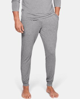 bb6a66378b2a0 Men's Athlete Recovery Sleepwear Joggers 2 Colors Available $65