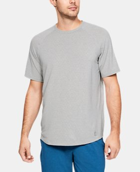 ba41b8531f Men's Gray Athlete Recovery Sleepwear   Under Armour US