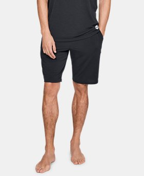 New Arrival  Men's Athlete Recovery Sleepwear™ Shorts  1  Color Available $70