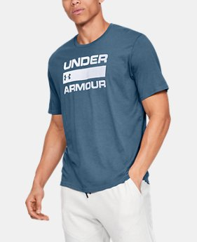 0f1a2046ba Men's Outlet Graphic T's | Under Armour US