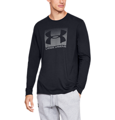 95fbffbe06 Men's UA Sportstyle Essential Texture Crew | Under Armour CA