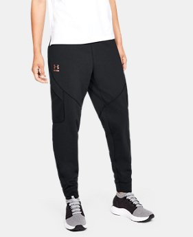 New Arrival Women's UA 24/7 Favorite Mesh Pants  1  Color Available $55