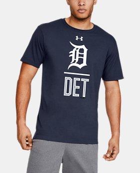 caec754f5e9 Men s MLB UA Lockup Short Sleeve 1 Color Available  30