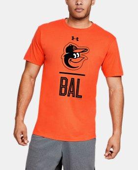 reputable site fe7ff deb6b Men s MLB UA Lockup Short Sleeve 1 Color Available  30