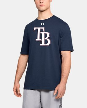 fa276b43f8 Men's Loose Tampa Bay Rays   Under Armour US