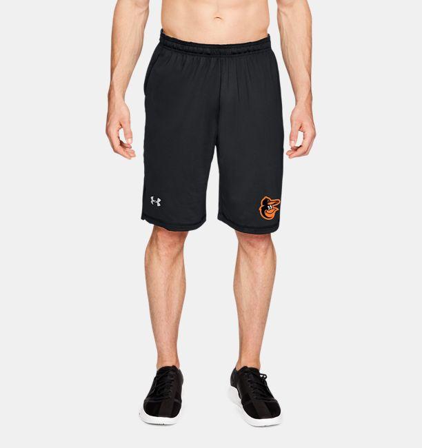 cheaper 7eaea 512f8 Men s MLB UA Raid Shorts   Under Armour US