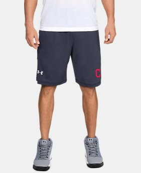New Arrival Men's MLB UA Raid Shorts LIMITED TIME: FREE U.S. SHIPPING  $45