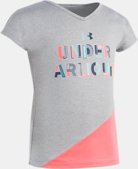 Girls' Infant UA T-Shirt   1  Color Available $20