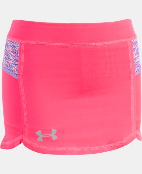 Girls' Toddler UA Play Up Skort   2  Colors Available $25