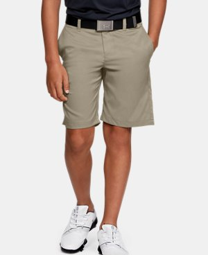 beautiful design new high quality browse latest collections Boys' Golf Polo Shirts, Shorts & Gear | Under Armour US