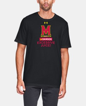 Men's Maryland Cotton T-Shirt  1 Color $32.99