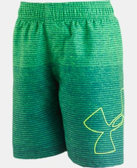 Boys' UA Fader Icon Volley    $33