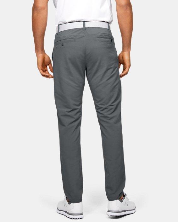 Men's UA EU Performance Taper Pants, Gray, pdpMainDesktop image number 1