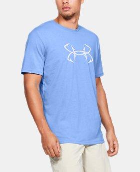 92741bd4933 Men s UA Fish Hook Logo T-Shirt 4 Colors Available  25