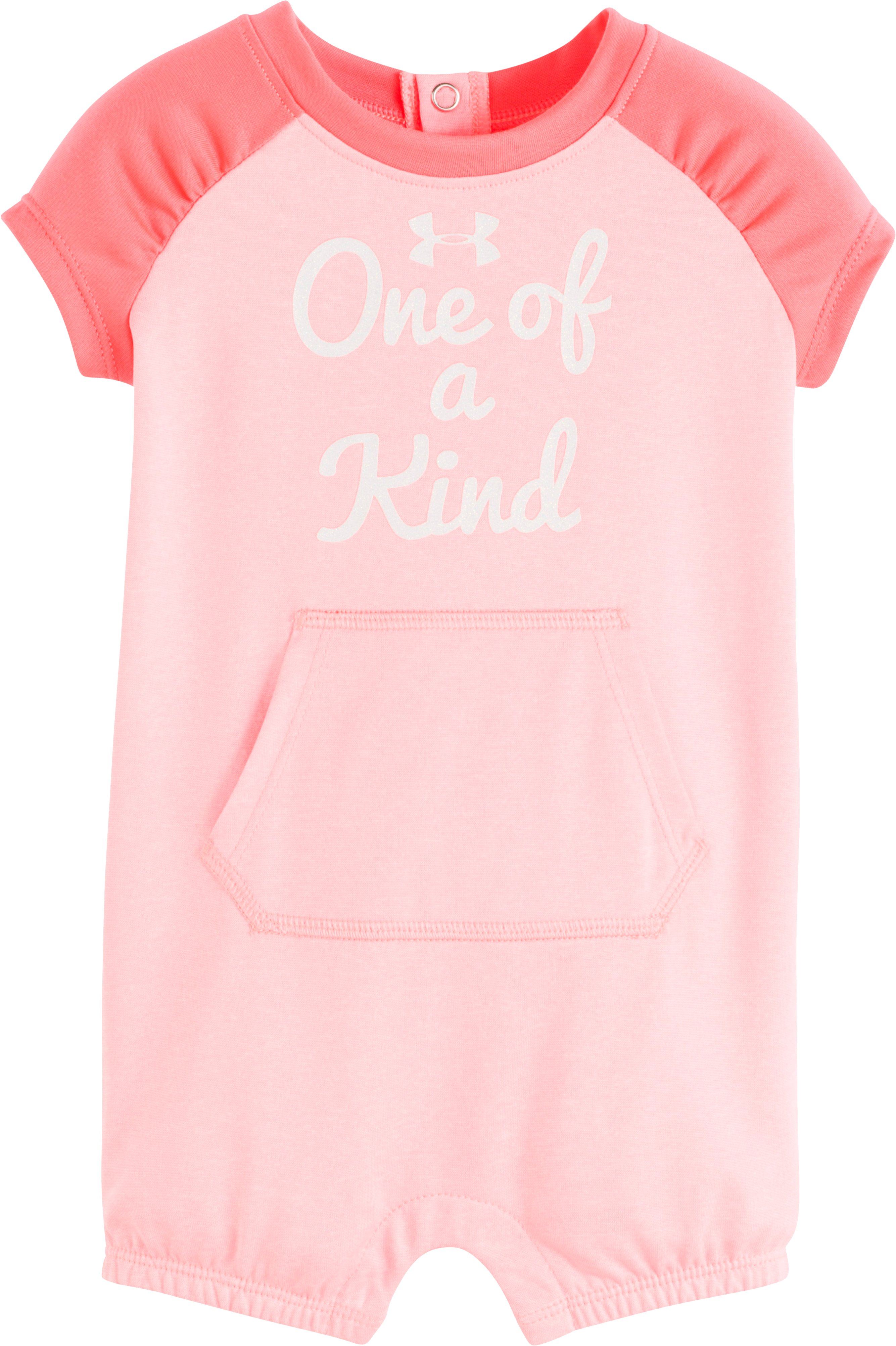 Girls' Infant UA One Of A Kind Shortall, Cape Coral, Laydown
