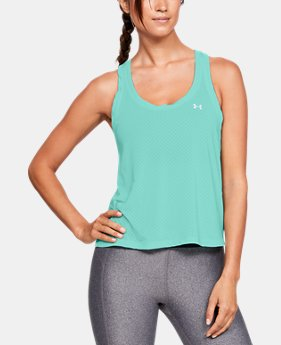 3c4ae252fc Women's Blue Outlet Tank Tops & Sleeveless T's | Under Armour CA