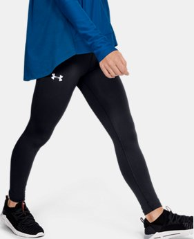 e9885ac0e9 Girls' Kids (Size 8+) Leggings & Tights | Under Armour US