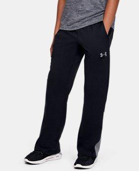 c0c92abbc3 Boys' Joggers & Sweatpants | Under Armour US