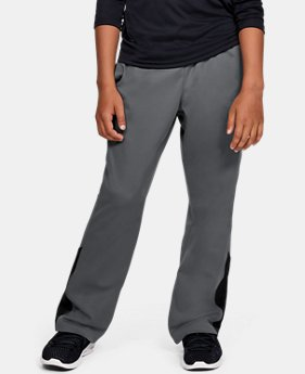516b631d Boys' UA Brawler 2.0 Pants 2 Colors Available $35