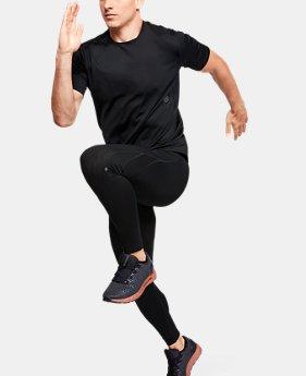 6ce0022c8f Men's UA RUSH™ Run Short Sleeve 3 Colors Available $60