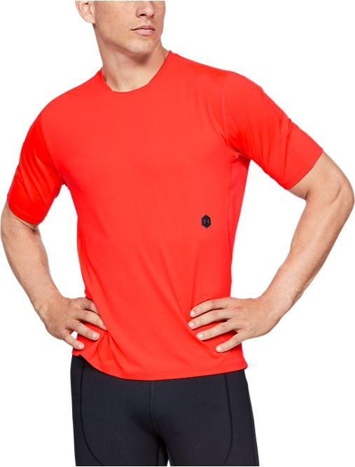 be386d5b0f Men's UA RUSH™ Run Short Sleeve