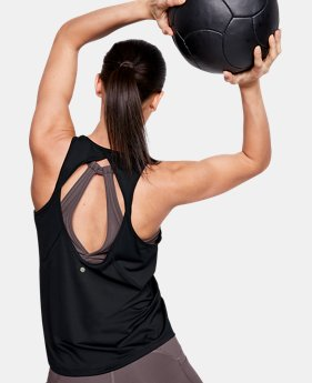 33e89d1be30 Women's Sleeveless Tees and Tanks | Under Armour US
