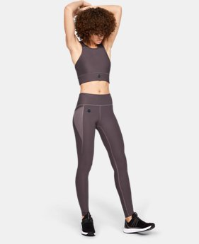 c38146de880c7f Women's UA RUSH™ Leggings 1 Color Available $65