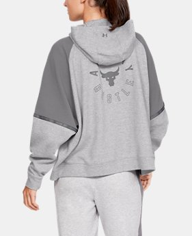 a1f6f724d Women's Outlet Hoodies & Sweatshirts | Under Armour US