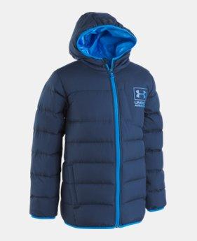 3cabeb0f5c Boys' Outlet Jackets & Vests | Under Armour CA