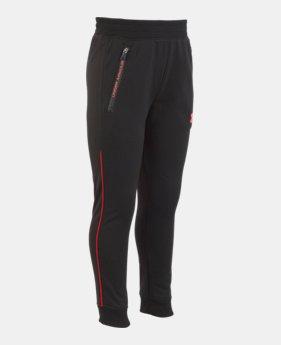 dd350376ce Boys' Little Kids (Size 4-7) Pants | Under Armour US