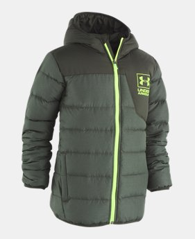 811e152e3 Boys  Winter Jackets