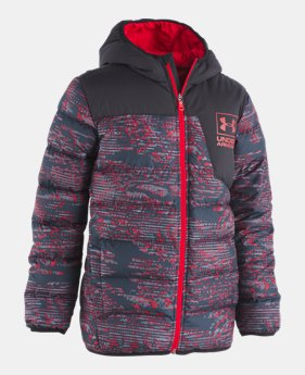 f72837f4b95f Boys  Outlet Winter Jackets