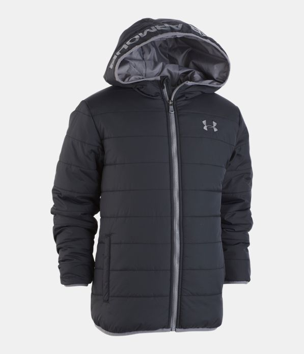 5eb4e958 Boys' Toddler UA Pronto Puffer Jacket