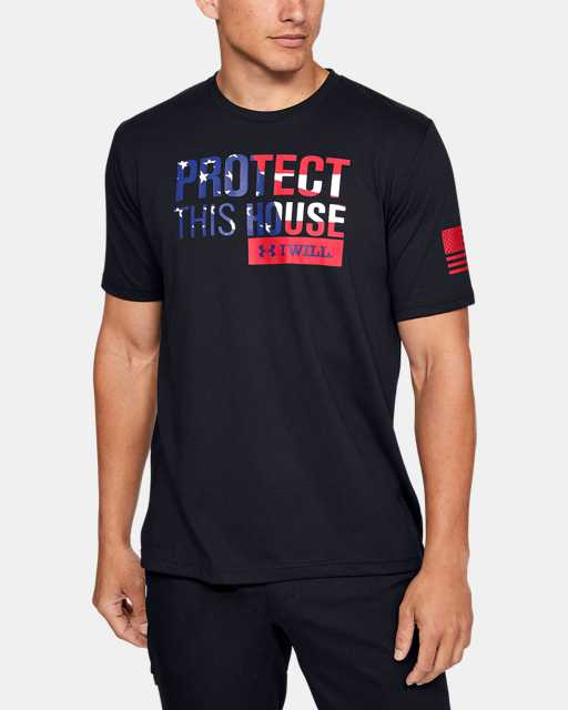 Men's UA Freedom PTH T-Shirt