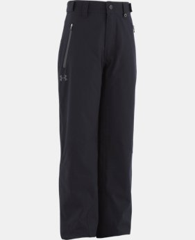 Girls' UA Swiftbrook Pants   $90