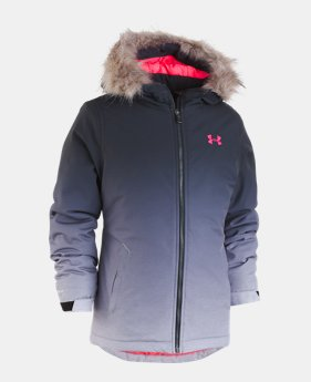 867fd7dab9c4 Girls  Kids (Size 8+) Jackets   Vests