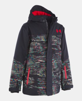 811e152e3 Boys  Winter Jackets
