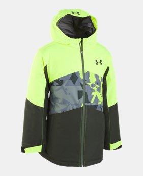 7b1c33ead Boys  Little Kids (Size 4-7) Winter Jackets