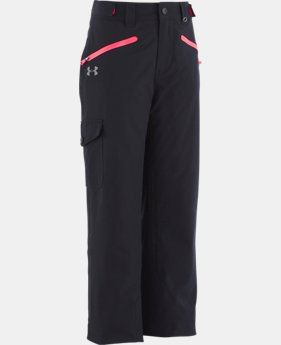 New Arrival  Boys' UA Rooter Pants  1  Color Available $106