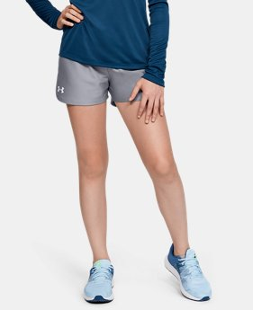 c75da0f295 Girls' Sports Apparel & Workout Gear | Under Armour US
