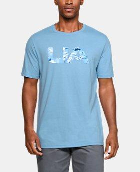 1288a6013a8 Men s UA Camo Fill T-Shirt 3 Colors Available  25