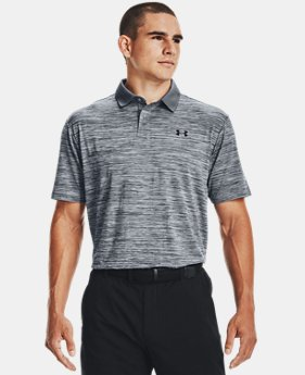 1ccb6b69d Men s UA Performance Polo Textured 1 Color Available  55
