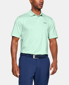 db75722aa Men's UA Performance Polo Textured 7 Colors Available $70