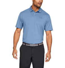 6df1c21f Men's Charged Cotton® Scramble Polo | Under Armour US