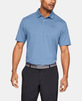 78edbdf698 Men's Golf Polos & Shirts | Under Armour US