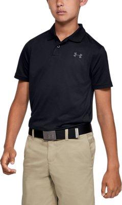 boys under armor shirts