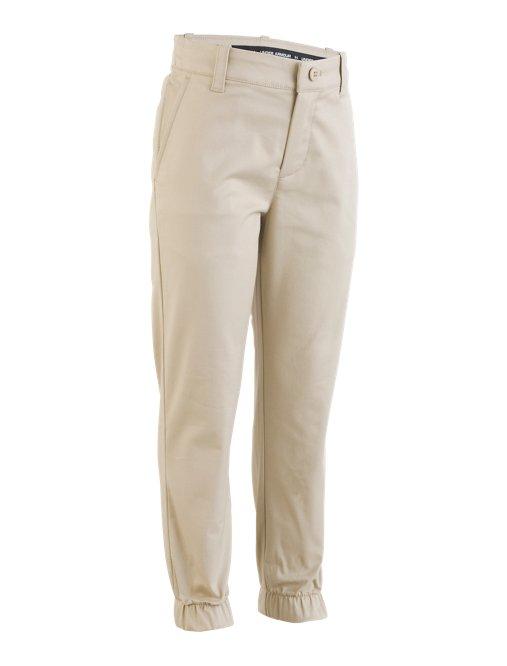 c69c1173e8 Boys' UA Uniform Slim Fit Jogger Pants